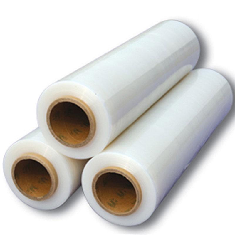 стрейч пленка и упаковочные материалы